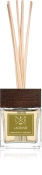 Ambientair Lacrosse Sandalwood & Bergamot diffuseur d'huiles essentielles avec recharge
