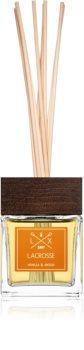 Ambientair Lacrosse Vanilla & Wood aroma diffúzor töltelékkel 200 ml