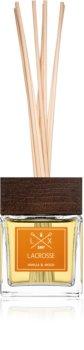 Ambientair Lacrosse Vanilla & Wood diffuseur d'huiles essentielles avec recharge 200 ml