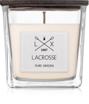 Ambientair Lacrosse Pure Oxygen illatos gyertya