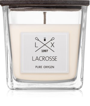 Ambientair Lacrosse Pure Oxygen Scented Candle 200 g
