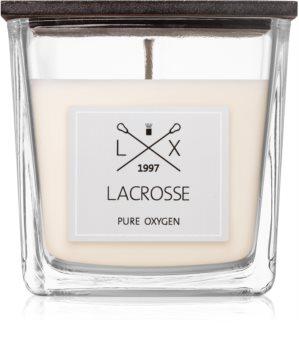 Ambientair Lacrosse Pure Oxygen vonná svíčka 200 g