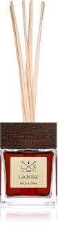 Ambientair Lacrosse Wood & Tonka diffuseur d'huiles essentielles avec recharge 200 ml