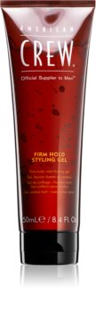 American Crew Styling Firm Hold Styling Gel Firm Hold Styling Gel for Volume and Shine