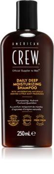 American Crew Hair & Body Daily Moisturizing Shampoo sampon hidratant