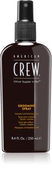 American Crew Styling Grooming Spray спрей для об'єму для фіксації кучерявого волосся