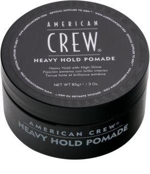 American Crew Classic Haar Pommade met Sterke Hold
