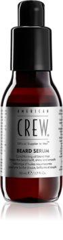 American Crew Shave & Beard Beard Serum siero per barba