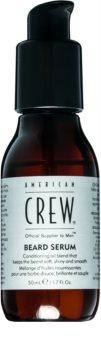 American Crew Beard серум за брада