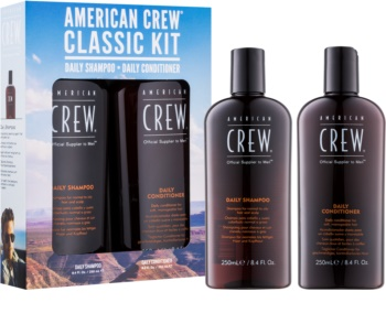 American Crew Classic set cosmetice VI.