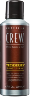 American Crew Techseries voorbereidingsspray voor volume