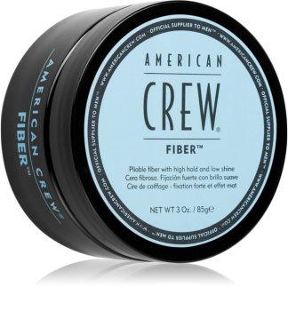 American Crew Classic Modellierendes Fibre Gum starke Fixierung