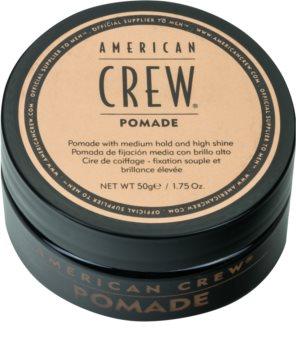 American Crew Classic pomáda střední zpevnění