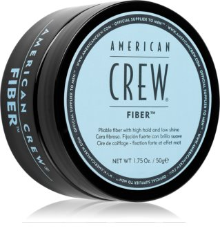 American Crew Styling Fiber modelovacia guma silné spevnenie