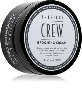 American Crew Classic crème coiffante fixation forte