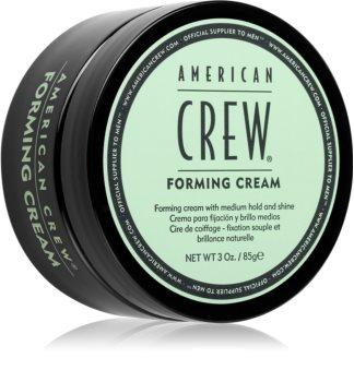 American Crew Styling Forming Cream crema modellante fissaggio medio