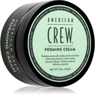 American Crew Styling Forming Cream crème coiffante fixation moyenne