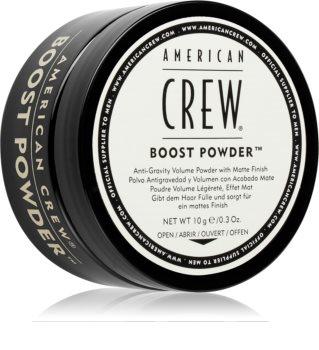 American Crew Styling Boost Powder пудра  за обем