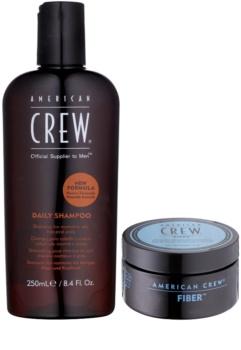 American Crew Classic Cosmetic Set I.