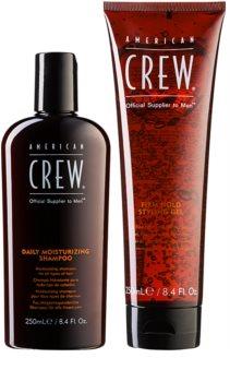 American Crew Classic coffret cosmétique IV.
