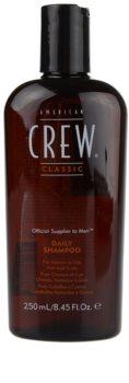 American Crew Classic šampón pre normálne až mastné vlasy