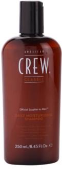 American Crew Classic champô hidratante