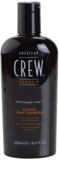 American Crew Classic sampon ősz hajra