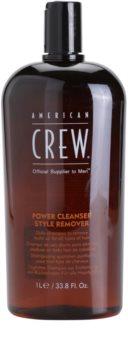 American Crew Classic čistilni šampon za vsakodnevno uporabo