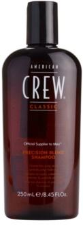 American Crew Classic šampon pro barvené vlasy