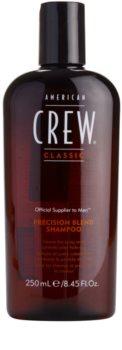 American Crew Classic šampon za obojenu kosu