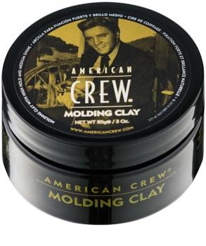 American Crew Classic Modelerende Klei  Sterke Fixatie