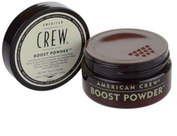American Crew Classic púder dús hatásért