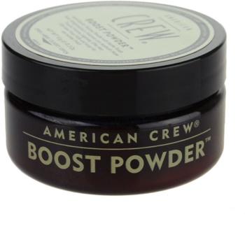 American Crew Classic pó para dar volume