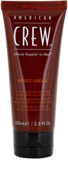 American Crew Classic Volume Styling Crème voor een Gezonde Glans
