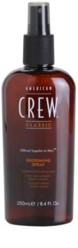 American Crew Classic tvarujúci sprej pre pružné spevnenie