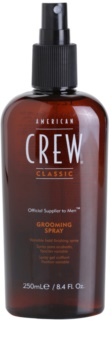 American Crew Classic spray texturisant pour une fixation élastique