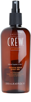 American Crew Classic Spray mittlere Fixierung