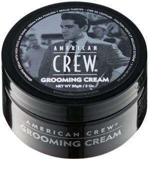 American Crew Classic crema para dar definición al peinado fijación fuerte