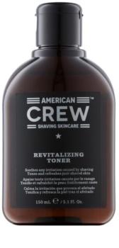 American Crew Shaving aftershave regenerativo