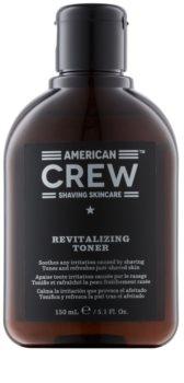 American Crew Shaving regenerační voda po holení