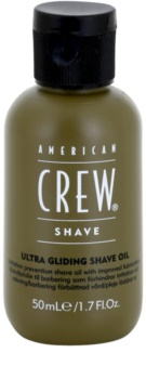 American Crew Shaving Rasieröl Gegen Reizungen und Jucken der Haut