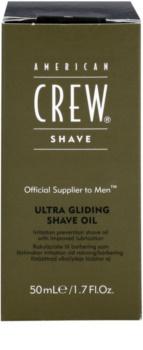 American Crew Shaving олійка для гоління проти подразнення та свербіння шкіри