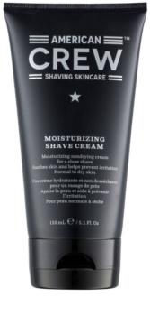 American Crew Shaving crème à raser hydratante pour peaux normales et sèches