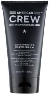 American Crew Shaving Hydraterende Scheercrème voor Normale en Droge Huid