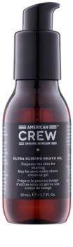 American Crew Shaving aceite suavizante para barba