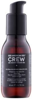 American Crew Shaving změkčující olej na vousy
