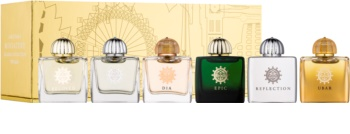 Amouage Miniatures Bottles Collection Women set cadou IV.