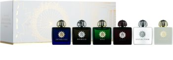Amouage Miniatures Bottles Collection Women Geschenkset VIII.