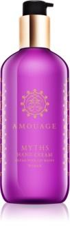 Amouage Myths krema za ruke za žene 300 ml