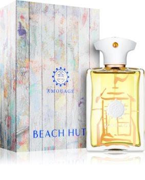 Amouage Beach Hut Eau de Parfum para homens 100 ml